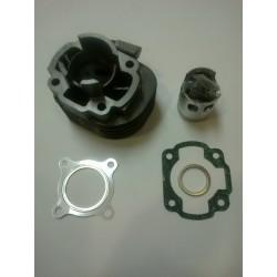 Cilindro Barikit 50cc minarelli aire (hierro)