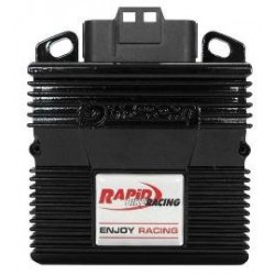 rapid bike evo racing para 8 injectores