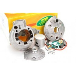 Cilindro (kit) Top Performances TPR 80cc aluminio Minarelli AM6