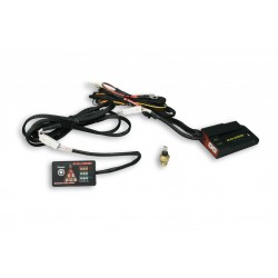 REGULADOR DE LA TEMPERATURA HEAT MASTER CONTROLLER PARA ENERGY PUMP