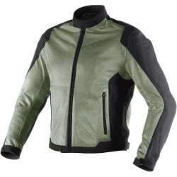 CAZADORAS DAINESE AIR FLUX D1 TEX ANTRACITA