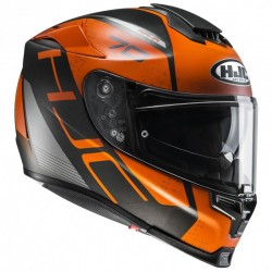 Casco HJC Rpha-70 Vias MC7SF