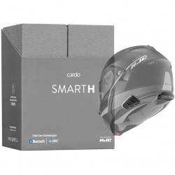 Intercomunicador Cardo Scala Rider SMARTH (individual)