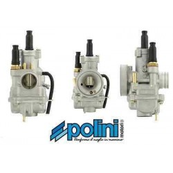 Carburador 19 CP starter cable Polini