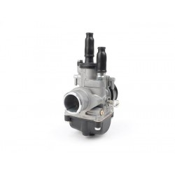 Carburador Dellorto 21mm PHBG - starter Manual