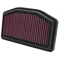 Filtro aire K&N Yamaha R1 /09-12