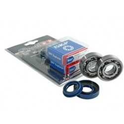 Cojinete Cigüeñal (Kit) High Quality Stage6 - Teflon