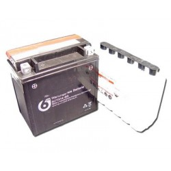 BATERIA 6ONE YTX9-BS