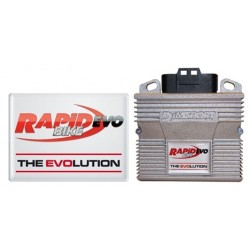 rapid bike evo para 8 injectores